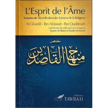 L'Esprit de L'Âme - Edition Tawbah