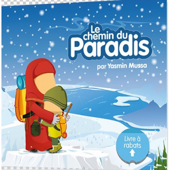 Le Chemin Du Paradis  - Edition Learning Roots