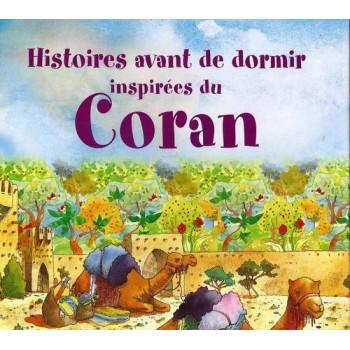 Histoires Avant de dormir inspirées du Coran - Saniyasnain Khan - Edition Tawhid