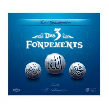 MP3 - Le Commentaire Des 3 Fondements - Islam Audio