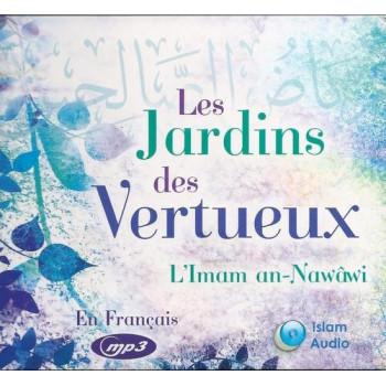 MP3 - Les Jardins Des Vertueux - Islam Audio