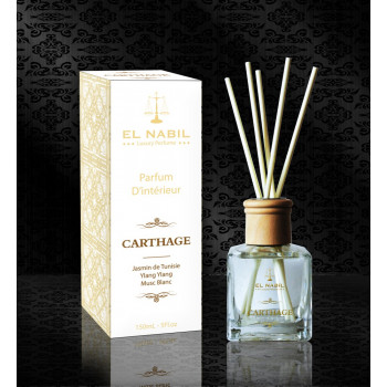 Parfum d'Interieur - Carthage - El Nabil - 150 ml