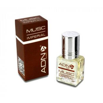 MUSC IMPERIAL - Essence de Parfum - Musc - ADN Paris - 5 ml