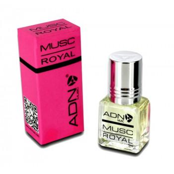 ADN Paris - Musc - Essence de Parfum - MUSC ROYAL - 5 ml