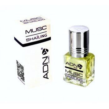 MUSC SHAILING - Essence de Parfum - Musc - ADN Paris - 5 ml