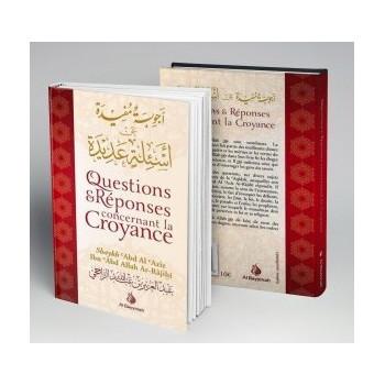 Questions et Réponses Concernant la Croyance