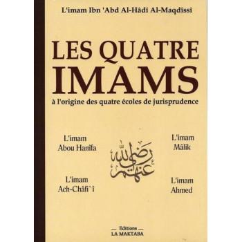 Les Quatre Imams - Edition La Maktaba