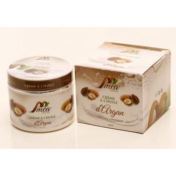 Crème à l'Huile d'Argan - 50 ml - Méa Naturals