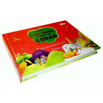 Plus d'Histoire Tirées du Coran à partir de 4 ans et plus - Saniyasnain Khan - Edition GoodWord
