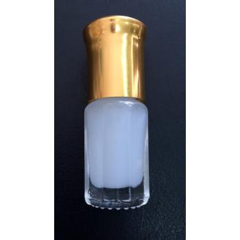 Musc Blanc - Itr Attar Abyadh - Parfums Crémeux
