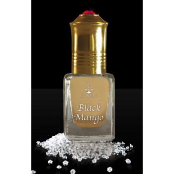 El Nabil - Black Mango 5 ml - Saudi Perfumes - Sans Alcool