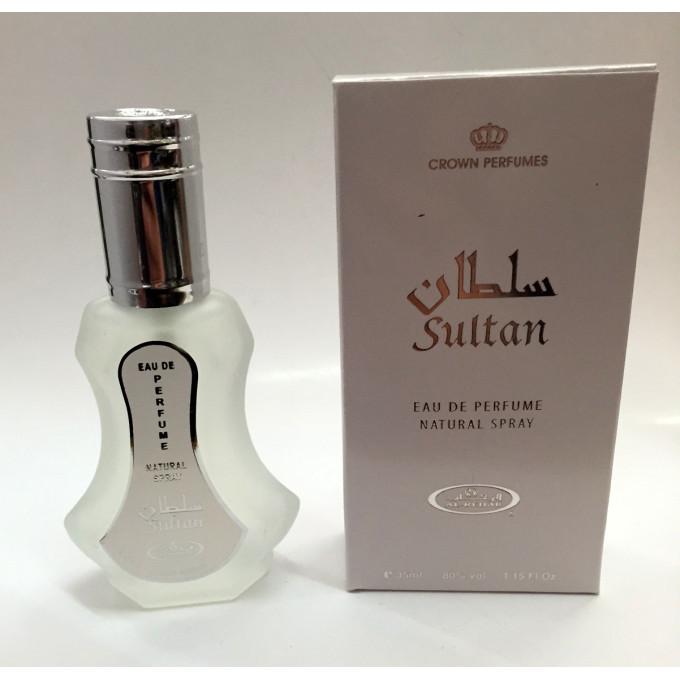 Parfum Spray Rehab - Sultan - Eau de Parfum - 35 ml