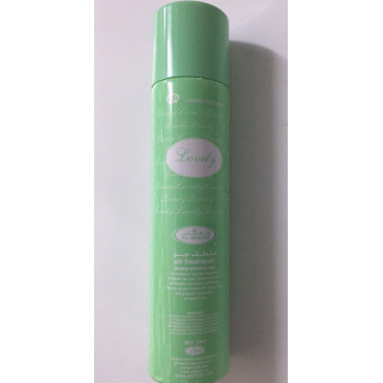 Déodorant Rehab - Lovely - Air Freshener - 300 ml