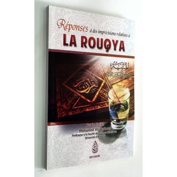 Réponse à des Imprécisions Relatives à La Rouqya - Cheikh Ferkous - Edition Ibn Badis