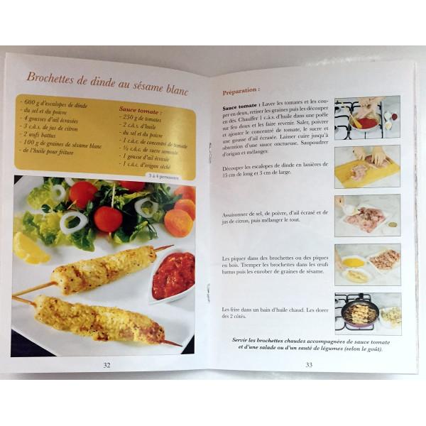 cuisine libanaise recettes de cuisine rachida amhaouche edition chaaraoui al hidayah. Black Bedroom Furniture Sets. Home Design Ideas