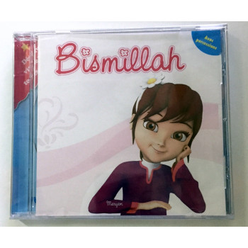 Bismillah - Avec Percussion - Famille Musulmane et Edition Pixelgraf - 3822