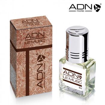 MUSC LE MUSC - Essence de Parfum - Musc - ADN Paris - 5 ml