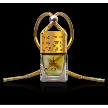 """El Nabil - Parfume Pour Voiture """"Adem"""" - 6ml"""