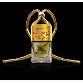 """El Nabil - Parfume Pour Voiture """"Halima"""" - 6ml"""