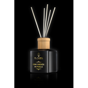 Parfum d'Interieur - Orchidée Royal - 150 ml