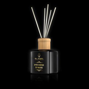 Parfum d'Interieur - Pivoine d'Asie - El Nabil - 150 ml