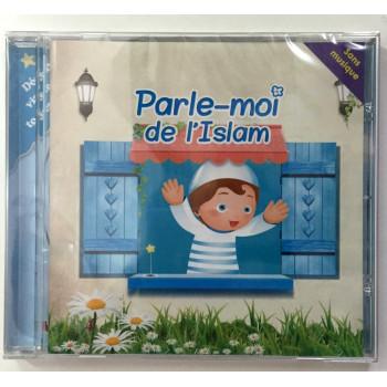 Parle Moi de l'Islam - Sans Musique - Famille Musulmane et Edition Pixelgraf