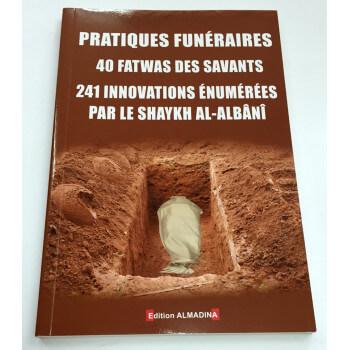 Pratiques Funéraires - Edition Al Madina