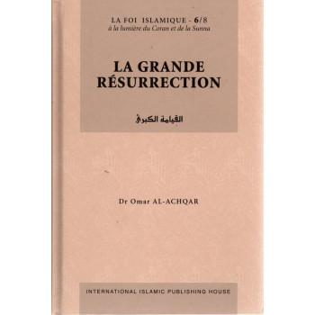La Grande Résurrection - vol.6 - Edition IIPH