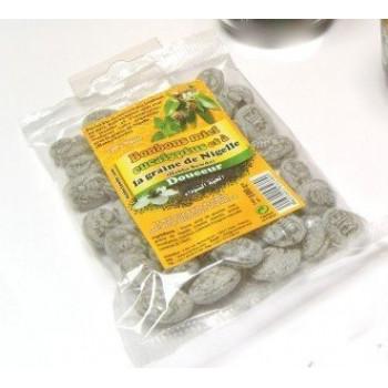 Bonbons aux Miel Eucaliptus et à la Graine de Nigelle - Habba Sawda - Sachet - 150gr
