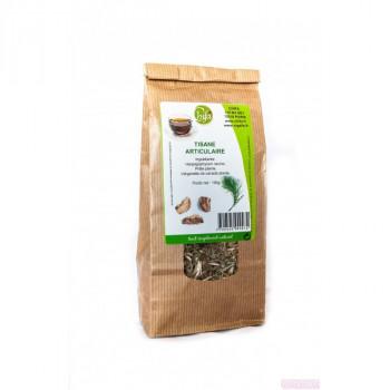 Tisane 100% Naturel - Articulaire - Chifa - Sachet 100 gr