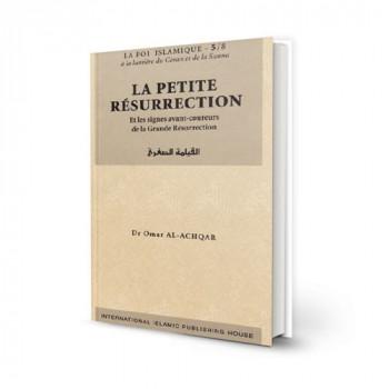 La Petite Résurection - Vol.5 - Edition IIPH