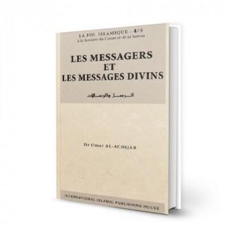 Les Messagers et Les Messages Divins - vol.4 - Edition IIPH