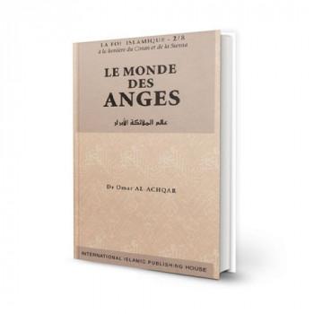 Le Monde des Anges - Vol.2 - Edition I.I.P.H.