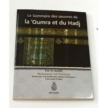 Le Sommaire Des Oeuvres de la Oumra et du Hadj - Edition Ibn Badis